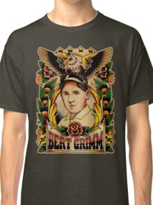 Old Timers - Bert Grimm Classic T-Shirt