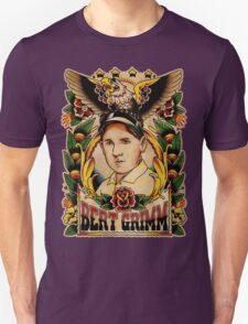 Old Timers - Bert Grimm Unisex T-Shirt