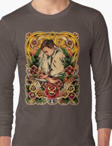 Old Timers - Amund Dietzel Long Sleeve T-Shirt