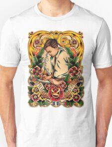 Old Timers - Amund Dietzel T-Shirt