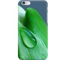 Spring's First Breath iPhone Case/Skin