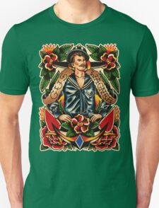 Old Timers - Gus Wagner Unisex T-Shirt
