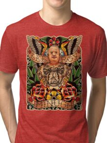 Old Timers - Lee Roy Minugh Tri-blend T-Shirt