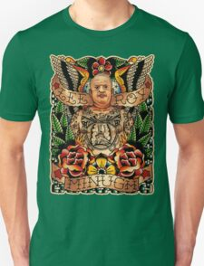 Old Timers - Lee Roy Minugh Unisex T-Shirt