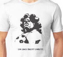 Hugo - EIN ZWEI DREI!!! ENDE! Unisex T-Shirt