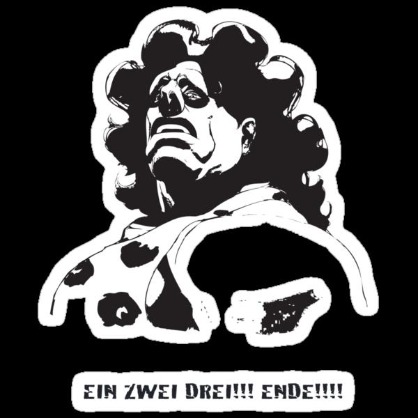 Hugo - EIN ZWEI DREI!!! ENDE! by edwoods1987