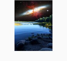 Galaxial Plume Itasca State Park Unisex T-Shirt