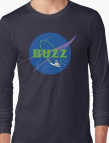 Infinite Space (And Beyond) Long Sleeve T-Shirt