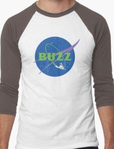 Infinite Space (And Beyond) Men's Baseball ¾ T-Shirt