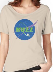 Infinite Space (And Beyond) Women's Relaxed Fit T-Shirt