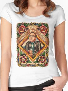 Old Timers - Stoney St. Clair Women's Fitted Scoop T-Shirt