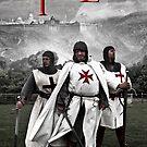 Templar by Paul Benjamin
