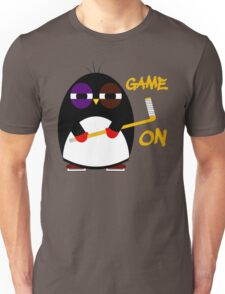 Game on Unisex T-Shirt
