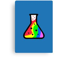 Rainbow Magic Potion Canvas Print