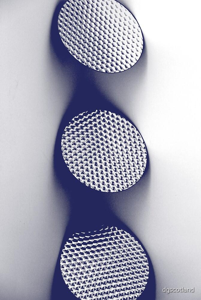 Circle Abstract by dgscotland