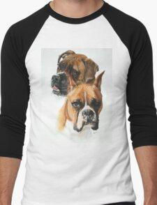 Boxers Men's Baseball ¾ T-Shirt