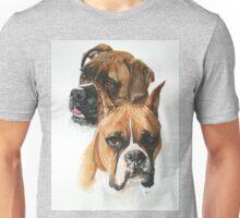 Boxers Unisex T-Shirt