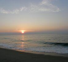 Daybreak by Trish Nicholas