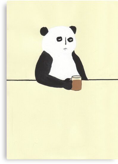 Panda walks into a bar by just-checking
