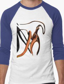 Zoind On Men's Baseball ¾ T-Shirt