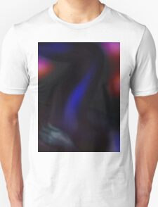 Two R Blue Unisex T-Shirt
