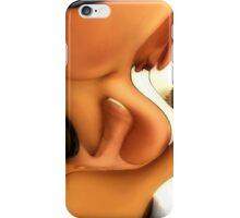 Zebs Hungery iPhone Case/Skin