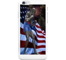 ✾◕‿◕✾JOE LOUIS ✾◕‿◕✾ iPhone Case/Skin