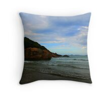Wilsons Prom - Norman Bay #1 Throw Pillow