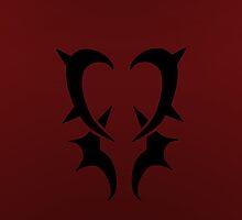 Grimoire Heart by RubyTruffles