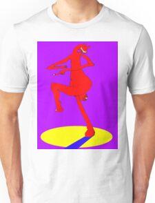 Spare Leg Unisex T-Shirt