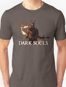 Dark Souls. T-Shirt
