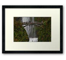 An Oregon Favorite Framed Print