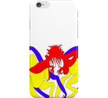 Red Heads Rutting iPhone Case/Skin