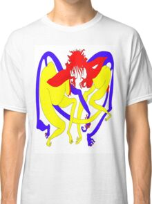 Red Heads Rutting Classic T-Shirt