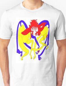Red Heads Rutting T-Shirt