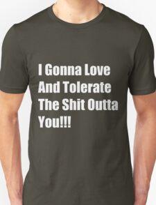 wise saying Unisex T-Shirt