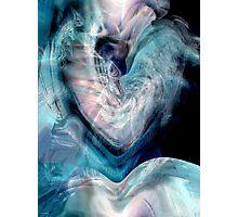 Heaven's Love Photographic Print