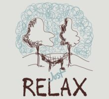 Just Relax by Janet Antepara