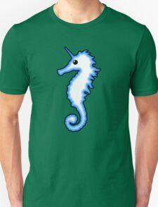 Unicorn Seahorse T-Shirt