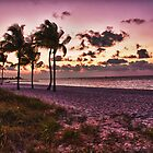 Sunrise Key West by martinilogic