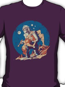 Damsel in Distress T-Shirt