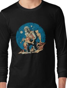 Damsel in Distress Long Sleeve T-Shirt