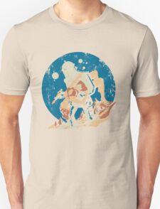 Damsel in Distress Unisex T-Shirt