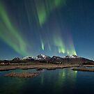 Lofoten, Norway by Frank Olsen