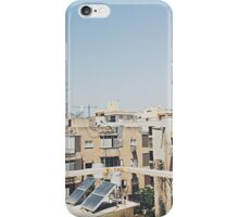 From the RooFTop iPhone Case/Skin