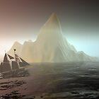 Heavy Seas by Hugh Fathers