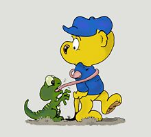 Ferald and The Baby Lizard Unisex T-Shirt