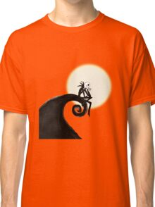 Nightmare before Christmas - Jack Skellington Classic T-Shirt