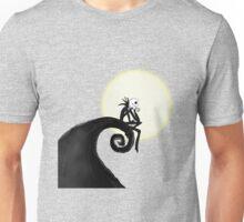 Nightmare before Christmas - Jack Skellington Unisex T-Shirt