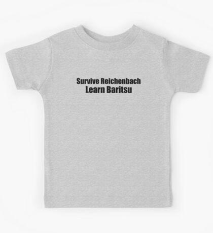Reichenbach Kids Tee